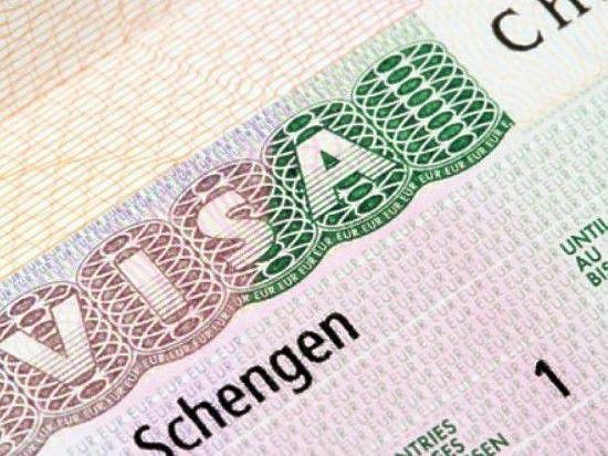 Шенгенскую зону могут ликвидировать из-за мигрантов