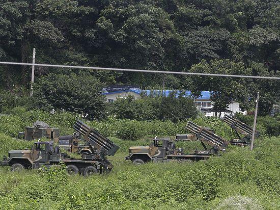 На Корейском полуострове затишье: Пхеньян и Сеул ведут переговоры