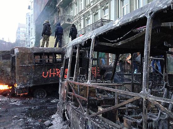Эксперты сходятся во мнении, что время перемирия на Украине неумолимо заканчивается