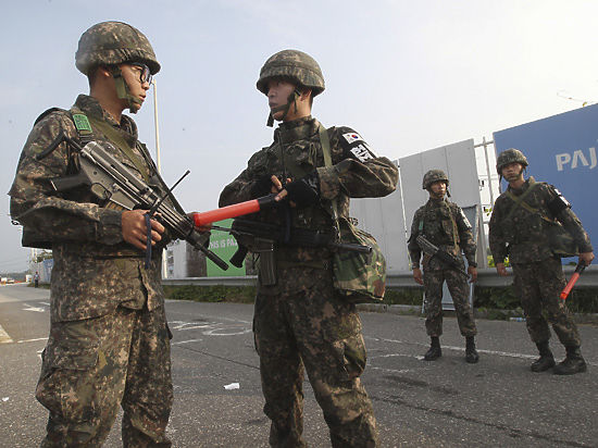 Руководства обоих корейских государств не настроены на компромиссы