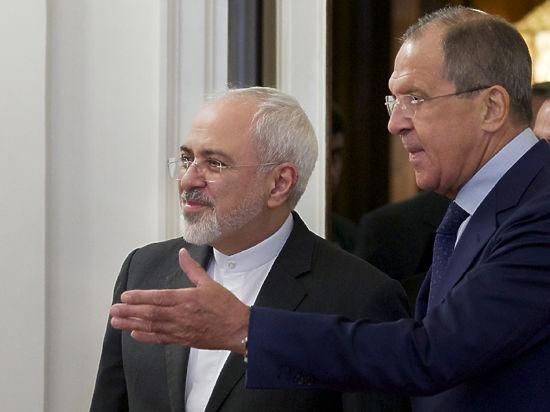 Как выглядят ирано-российские отношения после достижения ядерного соглашения?