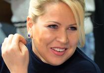 Васильева вышла на свободу, но пить на людях ей запретили