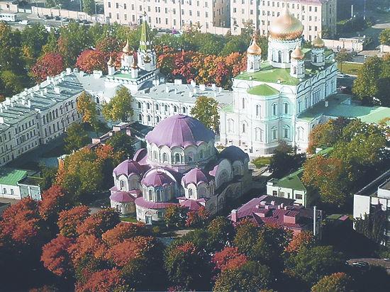 Репортаж из монастыря: жизнь не от мира сего