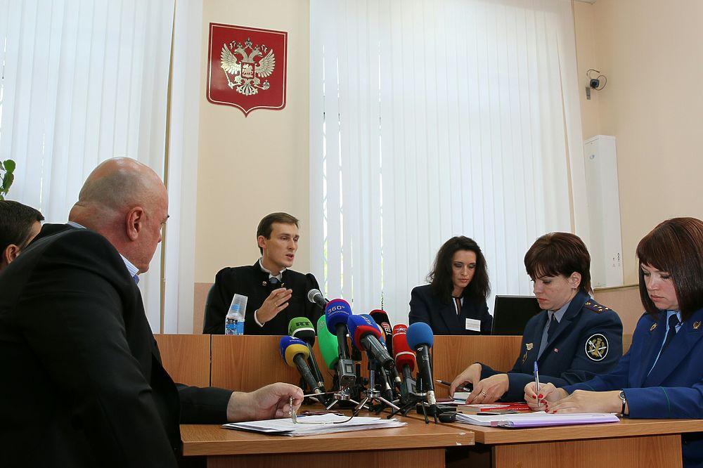 Как Евгению Васильеву освобождали по УДО