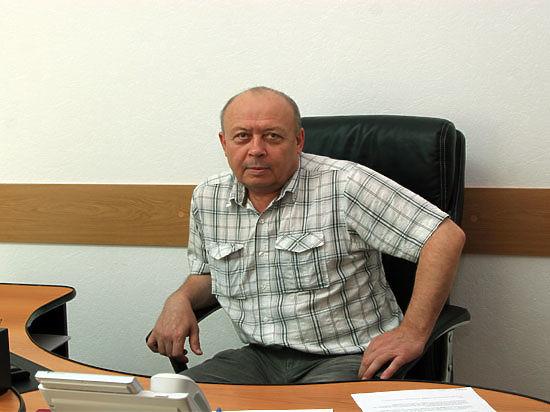 Директор Нестеровки Айрат Терегулов: «Я не сторонник резких движений: перемены будут постепенными»