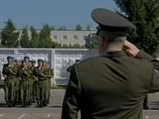 Названы имена расстреляных под Костромой солдатом военнослужащих