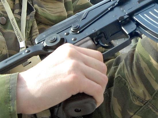Расстрелявший сослуживцев под Костромой солдат был десантником