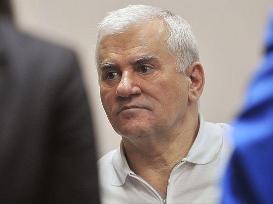 Экс-мэр Махачкалы Саид Амиров будет сидеть до конца жизни