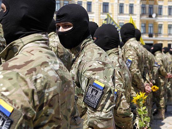 Комбат батальона напомнил, что Бандера стремился к независимости Украины от поляков