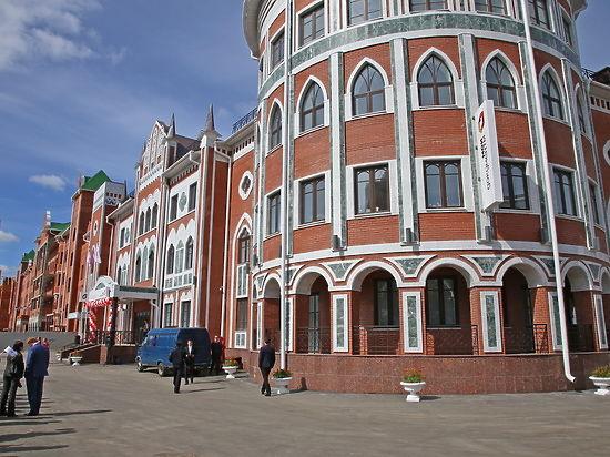 В Йошкар-Оле открыт головной офис МФЦ на тысячу посетителей в день