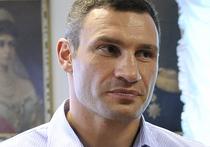 Партии Кличко и Порошенко объединились от страха перед хаосом
