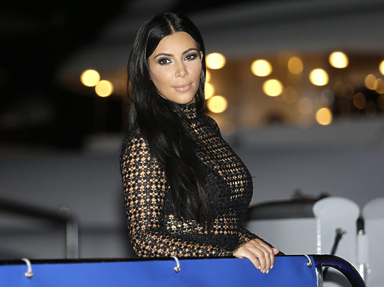 Ким Кардашьян удалит матку из-за болезни
