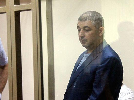 Процесс по делу бизнесмена из Анапы Зиринова сопровождают одни скандалы