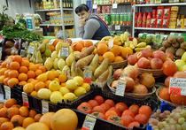 Цены в магазинах: пора рубли менять на капусту