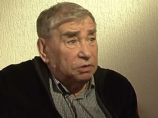 Умер актер Михаил Светин