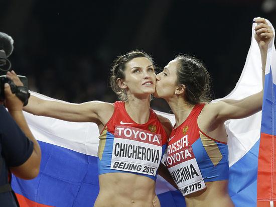 Чемпионат мира по легкой атлетике закончился в Пекине девятым местом для сборной страны