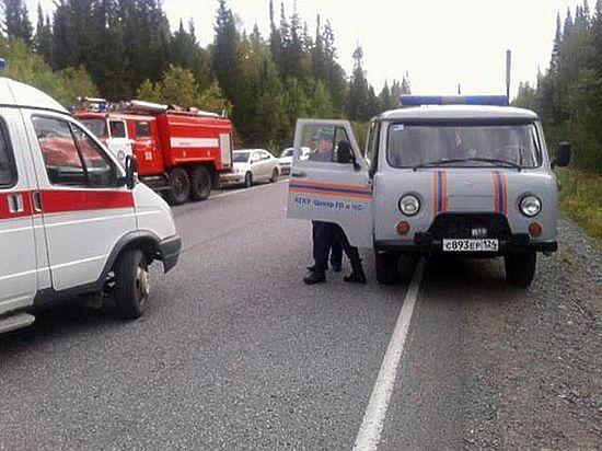 Две аварии с автобусами произошли за уикенд в Красноярске