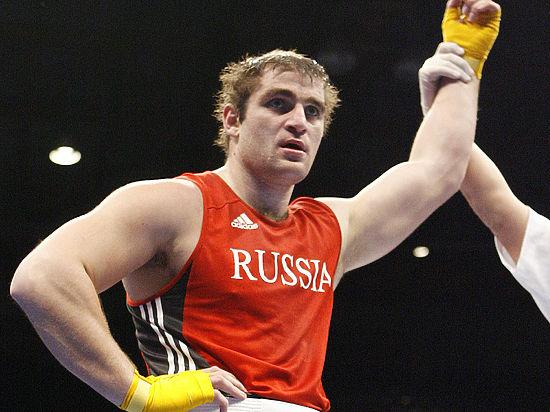 Боксер Ислам Тимурзиев умер в 32 года из-за продолжительной болезни