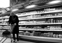 """""""Левада-центр"""": рост цен тревожит россиян больше, чем война на Украине"""