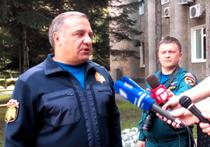 Глава МЧС РФ намекнул, что места в клетках есть