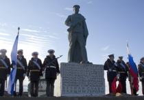 На севере Красноярского края вспомнили войну