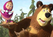 Съемки мультфильма «Маша и Медведь» продолжатся, но Машенька станет оторвой
