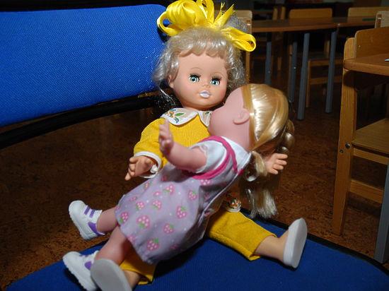 Спасут ли бэби-боксы жизни нежеланных младенцев?