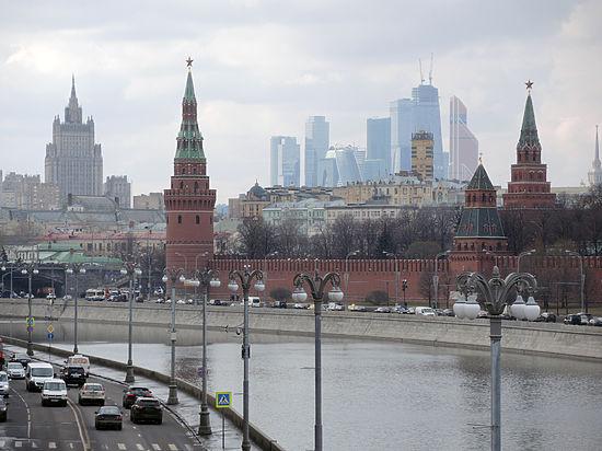 Санкционный бумеранг: Россия даст
