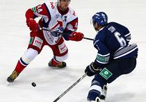 Российский хоккей поменял стратегию