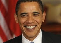Обама сплясал танец народов Аляски, но мочу пить отказался