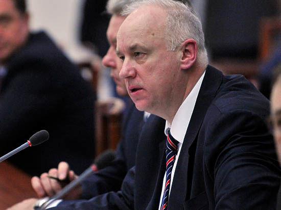 Следственный комитет рассказал о расследовании против украинских силовиков