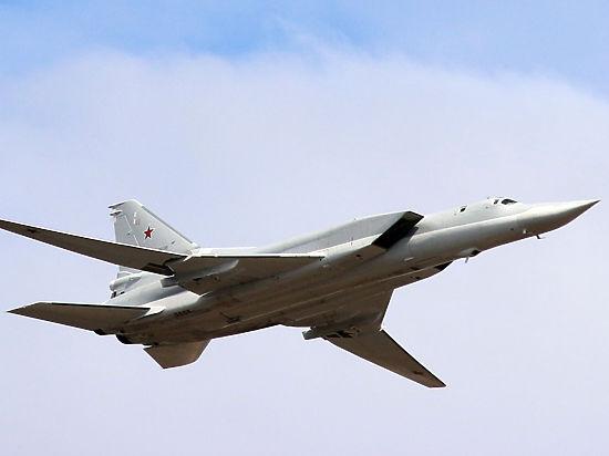 Эксперт: Россия сможет бомбить ИГИЛ с помощью дальней авиации