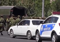 Кровопролитный бунт в Таджикистане угрожает России