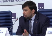 Переворот в ДНР: почему Пушилин возглавил парламент вместо Пургина