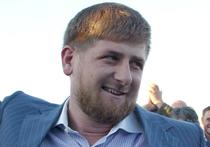 """Кадыров признался в любви к """"звезде"""" в соцсетях"""