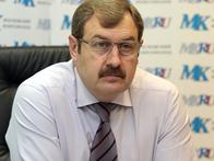 Николай Плавунов:
