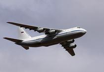 Министр обороны Болгарии объяснил причины запрета полетов самолетов из России