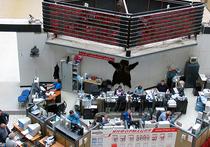 Московская биржа сломалась второй раз за месяц из-за сервера