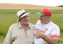 Депардье кинул Лукашенко, отказавшись жить в Белоруссии