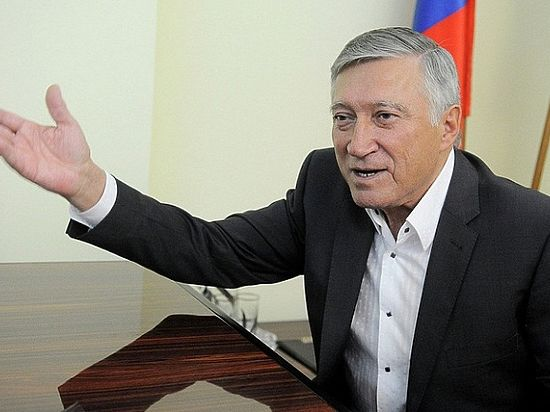 Председателя горсовета понизили в Красноярске