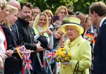 Приросла к трону: вечером Елизавета II установит рекорд правления Великобританией