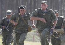 Псковских десантников и балтийский флот подняли по тревоге