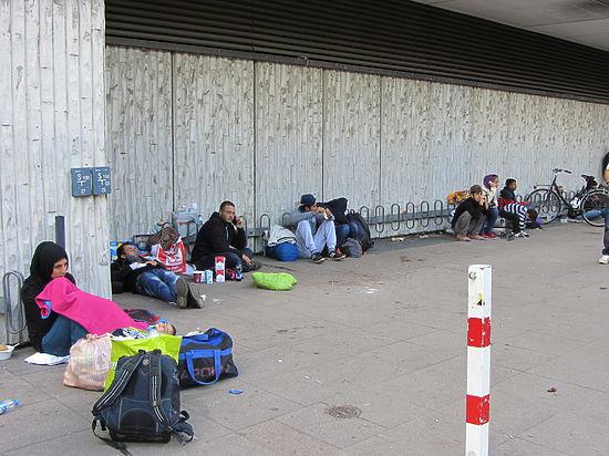 Правда и мифы о беженцах в Германии: сирийцы вытеснили чеченцев