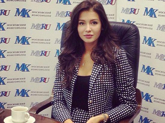 «Мисс Россия»:  С утра углеводы, в обед белки и никакой свинины