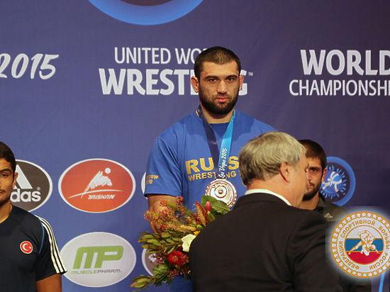 Наш спецкор Алексей ЛЕБЕДЕВ передает из США счемпионата мира-2015 по борьбе