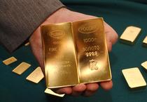 СМИ: золотовалютные резервы России в опасности из-за снятия вневедомственной охраны