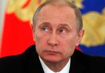 Bloomberg: Путин строит планы по свержению Башара Асада