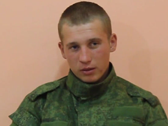 Российский военный пошел на Украину купить порося: наш ответ арбузу