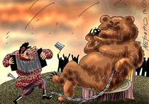 Выборы медведя