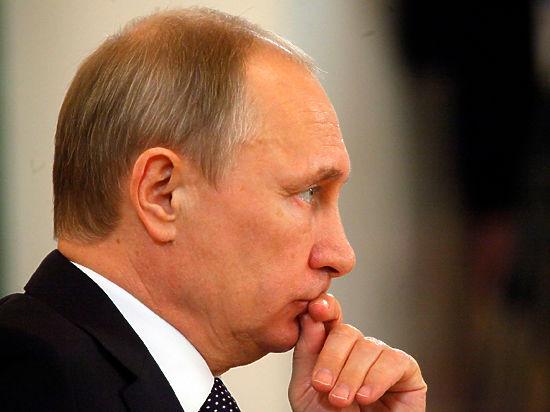 Путин заявил об угрозе России со стороны ИГИЛ